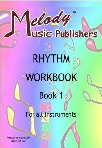 Rhythm Workbook Cover