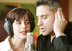 Voice and Singing Lessons and instruction - Learn how to play