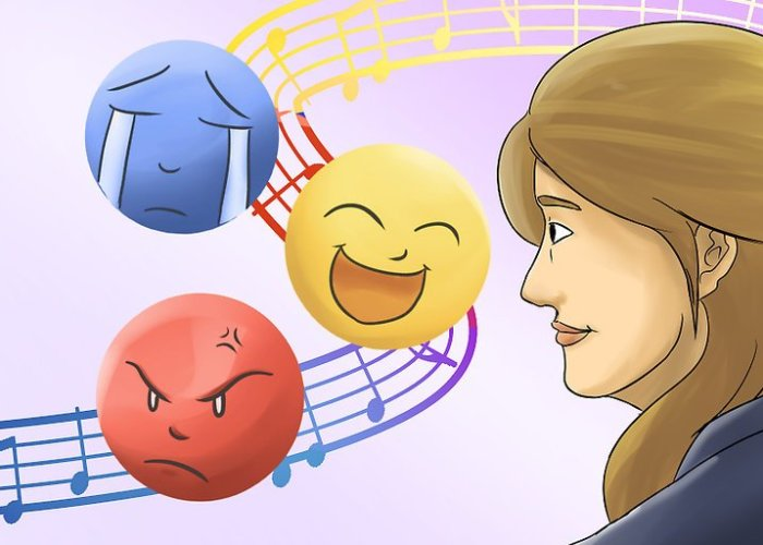 Music and emotion